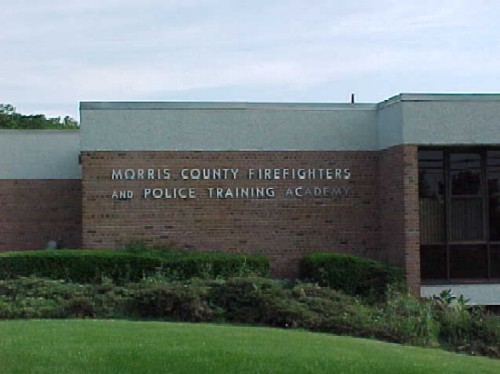 Morris County Public Safety Academy